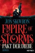 Empire of Storms - Pakt der Diebe