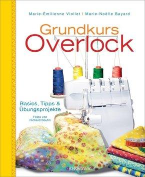 Grundkurs Overlock