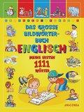 Das große Bildwörterbuch Englisch