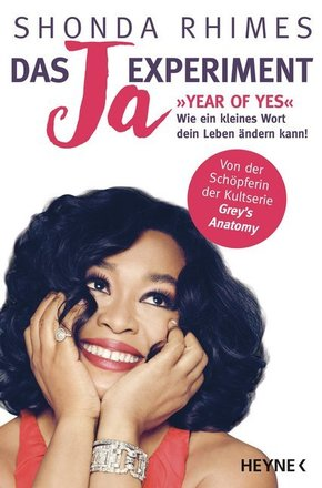 Das Ja-Experiment - Year of Yes