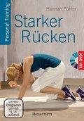 Starker Rücken, m. DVD