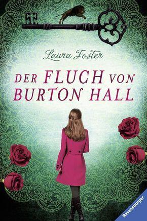 Die Fluch-Trilogie - Der Fluch von Burton Hall