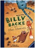 Billy Backe und Mini Murmel