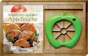 Köstliches aus der Apfelküche, m. 1 Apfelteiler