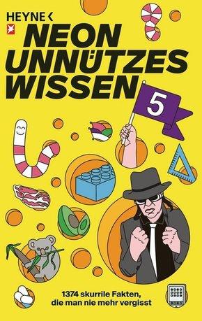 Unnützes Wissen - Bd.5
