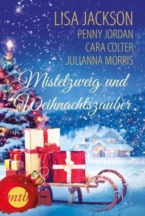 Mistelzweig und Weihnachtszauber (4 Romane in einem Band)