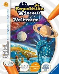 tiptoi®: tiptoi® Weltraum; .