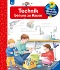 Technik bei uns zu Hause - Wieso? Weshalb? Warum? Bd.24