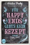 Für Happy Ends gibt's kein Rezept