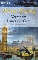 Verrat am Lancaster Gate