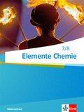 Elemente Chemie, Ausgabe Niedersachsen (2015): 7./8. Klasse, Schülerbuch