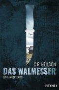 Das Walmesser - Ein Färöer-Krimi