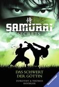 Samurai Secrets - Das Schwert der Göttin