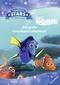 Findet Dorie - Das große Unterwasserabenteuer - Leselernstars für Leseanfänger