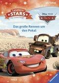 Disney Cars - Das große Rennen um den Pokal