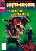 Geister Schocker-Comic - Tiefsee-Grauen
