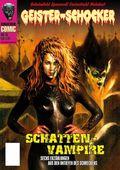Geister Schocker-Comic - Schatten-Vampire