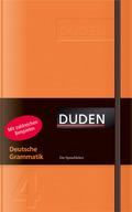 Deutsche Grammatik