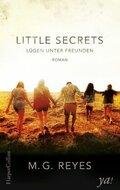 Little Secrets - Lügen unter Freunden