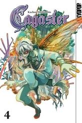 Cagaster - Bd.4