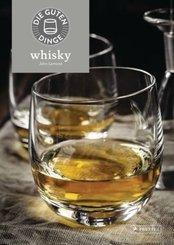Die guten Dinge: Whisky