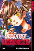 Scary Lessons - Bd.18