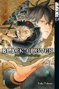 Black Clover - Der Schwur des Jünglings; Teil 1
