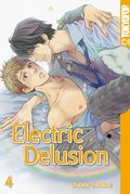 Electric Delusion - Bd.4