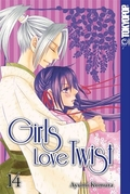 Girls Love Twist - Bd.14