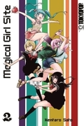 Magical Girl Site - Bd.2