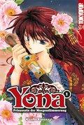 Yona - Prinzessin der Morgendämmerung - Bd.1
