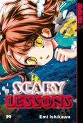 Scary Lessons - Bd.19
