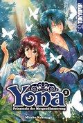 Yona - Prinzessin der Morgendämmerung - Bd.2