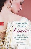 Lisario oder die unendliche Lust der Frauen
