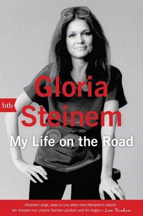 My Life on the Road, Deutsche Ausgabe
