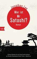 Wer ist Mr Satoshi?
