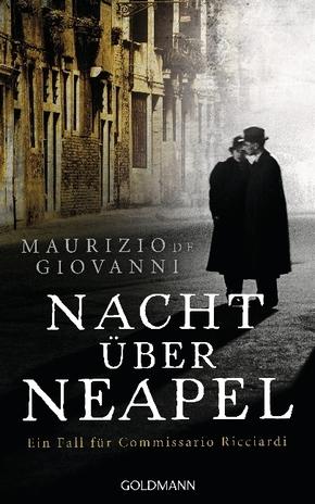 Nacht über Neapel