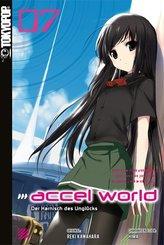 Accel World - Der Harnisch des Unglücks