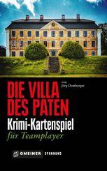 Die Villa des Paten (Kartenspiel)