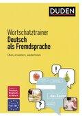 Duden - Wortschatztrainer Deutsch als Fremdsprache