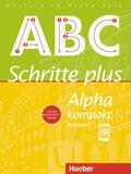 Schritte plus Alpha kompakt: Kursbuch
