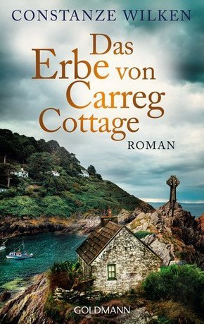 Das Erbe von Carreg Cottage