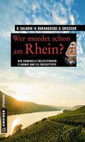 Wer mordet schon am Rhein?