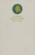 Sämtliche Werke nach Epochen seines Schaffens, Münchner Ausgabe: Briefwechsel zwischen Goethe und Zelter; Bd.20/3 - Tl.3