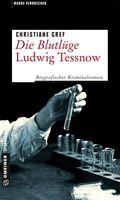 Die Blutlüge - Ludwig Tessnow