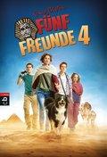 Fünf Freunde - Das Buch zum Film - Bd.4