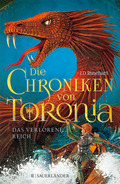 Die Chroniken von Toronia - Das verlorene Reich