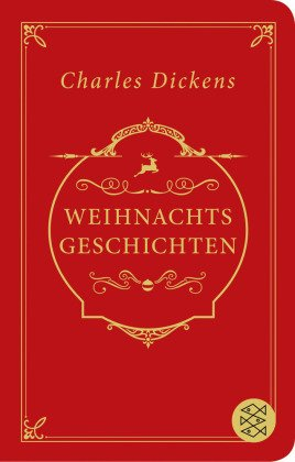 Charles Dickens - Weihnachtsgeschichten (Fischer Taschenbibliothek)