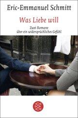 Was Liebe will