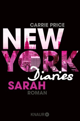 New York Diaries - Sarah